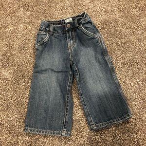 Children's place jeans 18-24 months